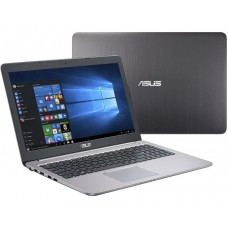 """Ноутбук ASUS BTS K501UX-DM201T 15"""" FHD i5-6200 NV950MX 2G 8GB 1TB - Win10/2Kg"""