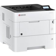 Kyocera ECOSYS P3150dn (A4, 50 стр/мин, 1200 dpi, 512Mb, дуплекс, USB 2.0, Network)