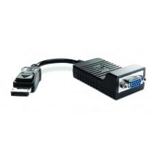 Переходник VGA HP DisplayPort (m) — VGA HD15 (f) [as615aa]