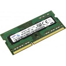 Оперативная память Samsung Original DDR-III 4GB (PC3-12800) 1600MHz SO-DIMM (M471B5173QH0-YK000)
