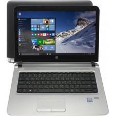 """HP Probook 440 G3 Core i3-6100U 2.3GHz,14"""" FHD LED AG Cam,4GB DDR3L(1),500GB 7.2krpm,WiFi,BT,4C,FPR,1,68kg,1y,Win10HomeEM(64)"""