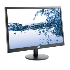 "Монитор 21,5"" AOC E2270SWHN 1920x1080 TN LED 16:9 5ms VGA HDMI 20M:1 90/65 200cd Black"