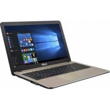 """Ноутбук  ASUS BTS X540LJ-XX187T Intel Core i5-5200/4GB/500GB/DVD-RW/15.6"""" HD/NV920M 1GB/Wi-Fi/Wind"""