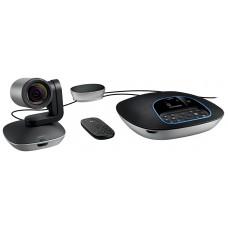 Камера интернет (960-001057) Logitech ConferenceCam Group