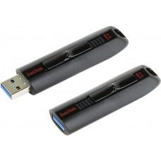 Накопитель SanDisk Extreme <SDCZ80-032G-G46> USB3.0 Flash Drive 32Gb (RTL)