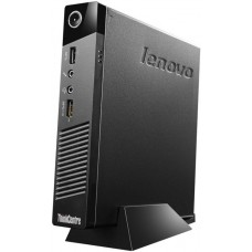Lenovo ThinkCentre Tiny M73e Core i5-4460T 4Gb 500GB_8GB_SSHD Intel HD NoDVD Wi-Fi USB KB&Mouse Win7 Pro64 preload+Win8.1 Pro64 RDVD/licence  3/3/3 on-site (RUB)