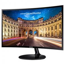 """Монитор Samsung 23.5"""" U24E850R, PSL LED, 3840x2160, 300 cd/m2, 1000:1, 178°/178°, 4ms, DP, miniDP, H"""