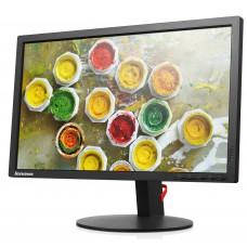 """Монитор Lenovo ThinkVision Monitor T2254p 22"""" 16:10 TN, WLED 1680x1050 7ms 1000:1 250 170/160 VGA/N/HDMI1.4/DP1.2/Tilt, swivel, pivot , lift"""