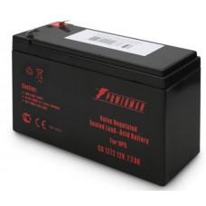 Батарея для ИБП Powerman Battery for UPS 12V/9AH